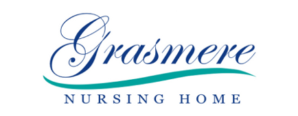 Grasmere Nursing Home, Worthing logo